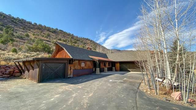355 Dry Park Road, Glenwood Springs, CO 81601 (MLS #162135) :: McKinley Real Estate Sales, Inc.