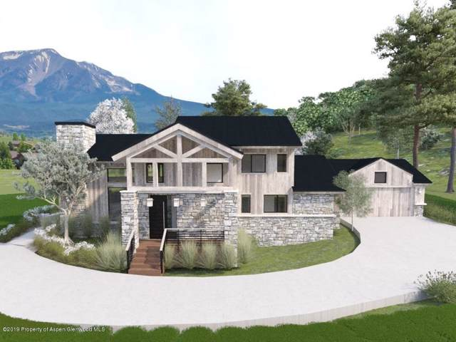 731 Perry Ridge, Carbondale, CO 81623 (MLS #162171) :: Western Slope Real Estate