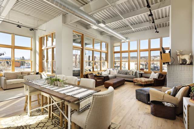 231 Robinson Street R-212, Basalt, CO 81621 (MLS #162173) :: McKinley Real Estate Sales, Inc.