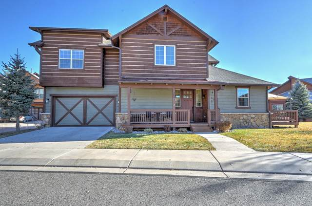 200 Whitehorse Drive, New Castle, CO 81647 (MLS #162196) :: Western Slope Real Estate