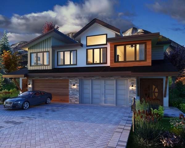 205 Lewies Circle #205, Carbondale, CO 81623 (MLS #162200) :: McKinley Real Estate Sales, Inc.