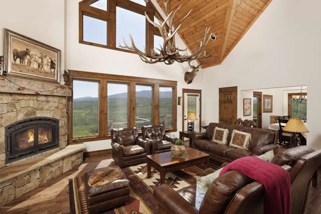 305 Buck Point Drive, Carbondale, CO 81623 (MLS #162237) :: McKinley Real Estate Sales, Inc.