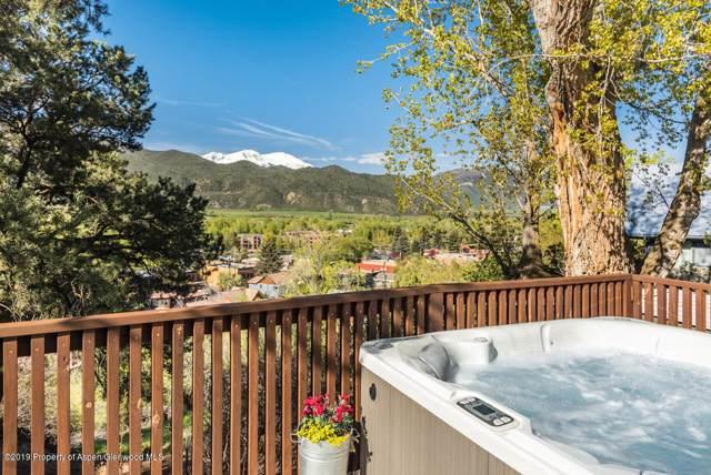 217 Longhorn Lane, Basalt, CO 81621 (MLS #162247) :: McKinley Real Estate Sales, Inc.