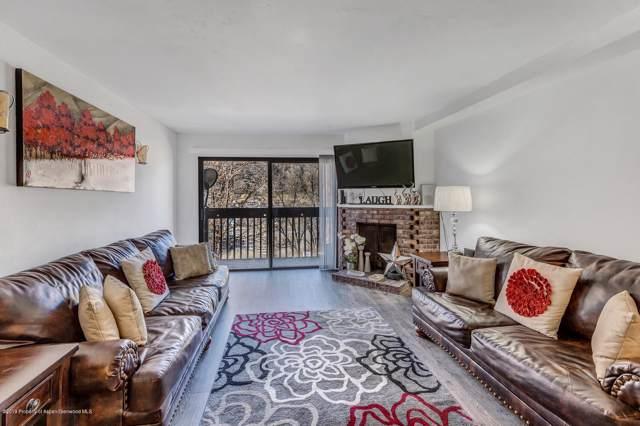 2600 S Oakhurst Court #32, Glenwood Springs, CO 81601 (MLS #162250) :: McKinley Real Estate Sales, Inc.