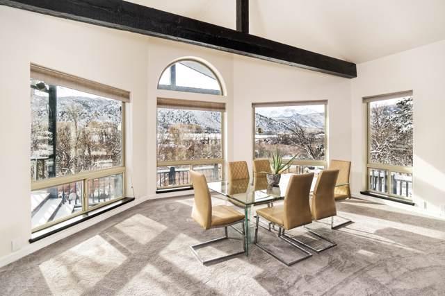 22051 Two Rivers Road, Basalt, CO 81621 (MLS #162259) :: McKinley Real Estate Sales, Inc.