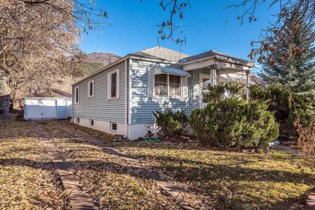 504 Maple Street, Glenwood Springs, CO 81601 (MLS #162301) :: McKinley Real Estate Sales, Inc.