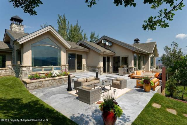 130 Luna Lane, Aspen, CO 81611 (MLS #162333) :: McKinley Real Estate Sales, Inc.