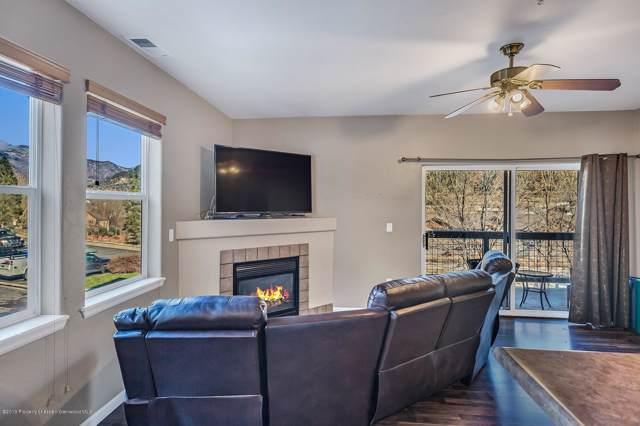 2701 Midland Avenue #212, Glenwood Springs, CO 81601 (MLS #162337) :: McKinley Real Estate Sales, Inc.