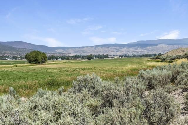 2550 Gypsum Creek Road, Gypsum, CO 81637 (MLS #162350) :: McKinley Real Estate Sales, Inc.