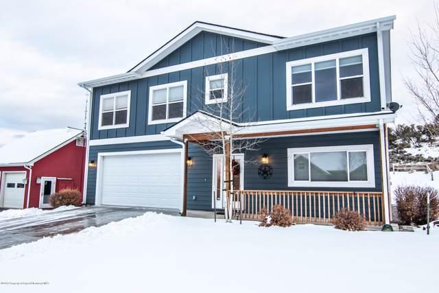 23 Bridger Drive, Gypsum, CO 81637 (MLS #162364) :: McKinley Real Estate Sales, Inc.