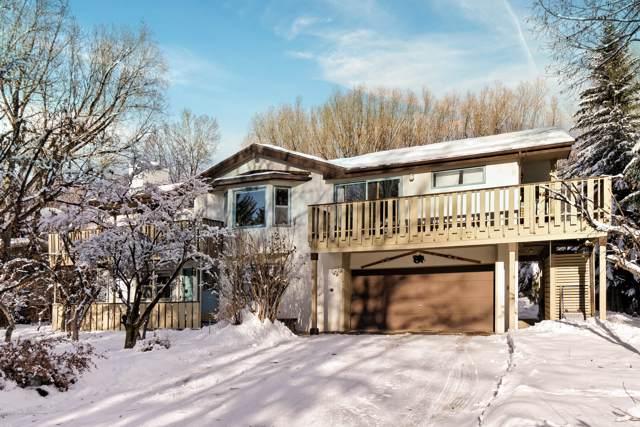 840 Bonita Drive, Aspen, CO 81611 (MLS #162403) :: McKinley Real Estate Sales, Inc.
