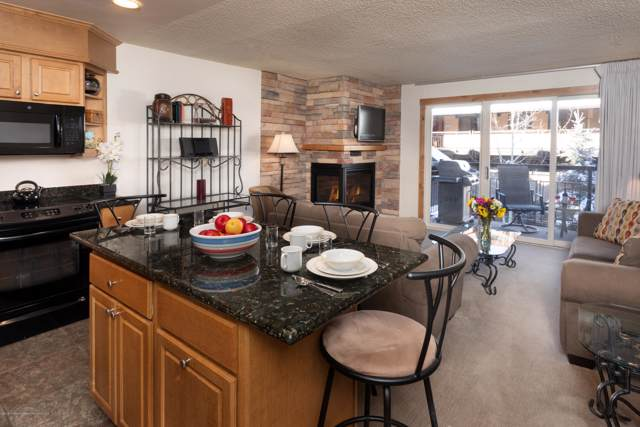 400 Wood Road #2106, Snowmass Village, CO 81615 (MLS #162417) :: McKinley Real Estate Sales, Inc.
