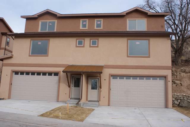 2020 E Ballard Avenue, Silt, CO 81652 (MLS #162443) :: Western Slope Real Estate