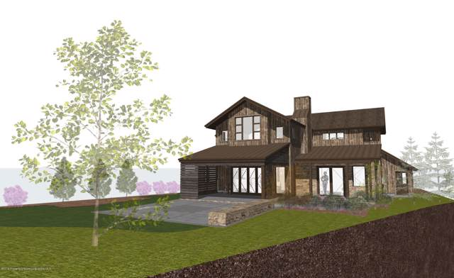 1165 Heritage Drive, Carbondale, CO 81623 (MLS #162445) :: Western Slope Real Estate