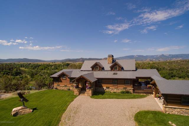 9109 County Road #311, Silt, CO 81652 (MLS #162458) :: Western Slope Real Estate