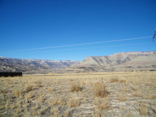 35 Talon Trail, Parachute, CO 81635 (MLS #162464) :: Western Slope Real Estate
