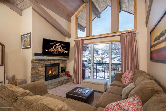 400 Wood Road D-1305, Snowmass Village, CO 81615 (MLS #162477) :: Roaring Fork Valley Homes