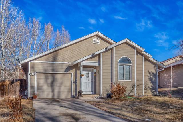 118 Current Drive, New Castle, CO 81647 (MLS #162535) :: Western Slope Real Estate