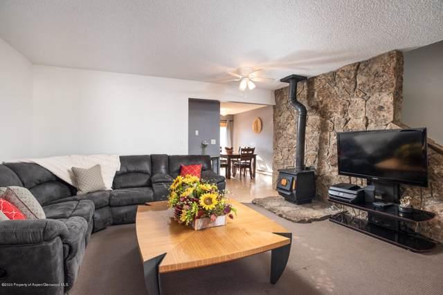 929 Village Road, Carbondale, CO 81623 (MLS #162615) :: Western Slope Real Estate
