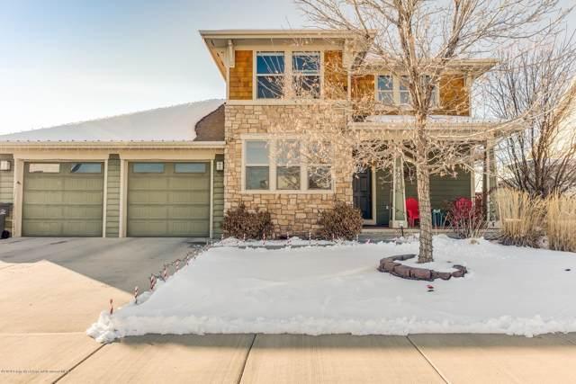 1781 Belgian Loop, Silt, CO 81652 (MLS #162624) :: Western Slope Real Estate