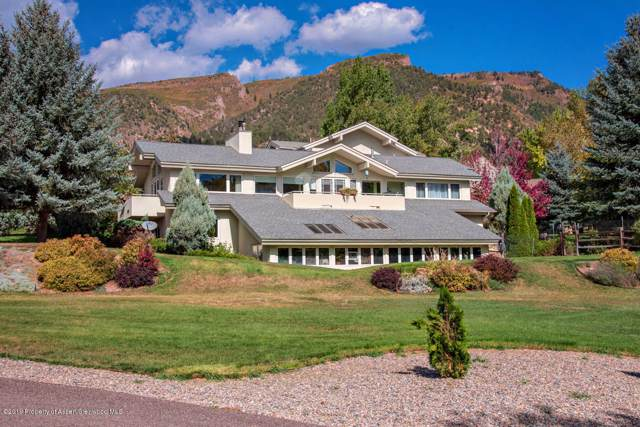 609 W Harvard Drive, Glenwood Springs, CO 81601 (MLS #162649) :: McKinley Real Estate Sales, Inc.