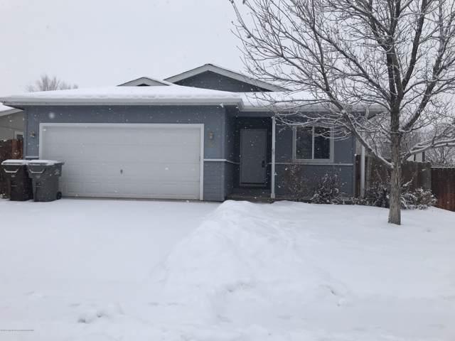 377 W Orchard Avenue, Silt, CO 81652 (MLS #162699) :: Western Slope Real Estate