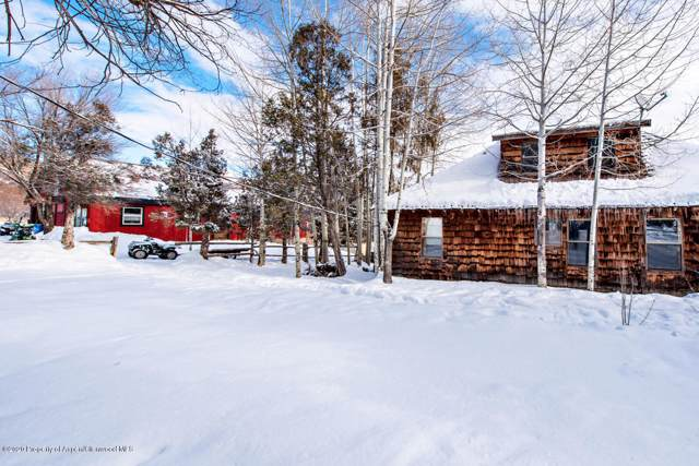 648 126 County Road, Glenwood Springs, CO 81601 (MLS #162708) :: Western Slope Real Estate