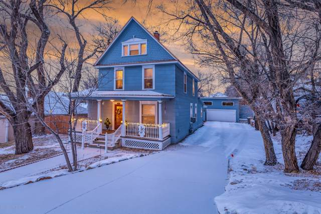 320 E 3rd Street, Rifle, CO 81650 (MLS #162731) :: Western Slope Real Estate