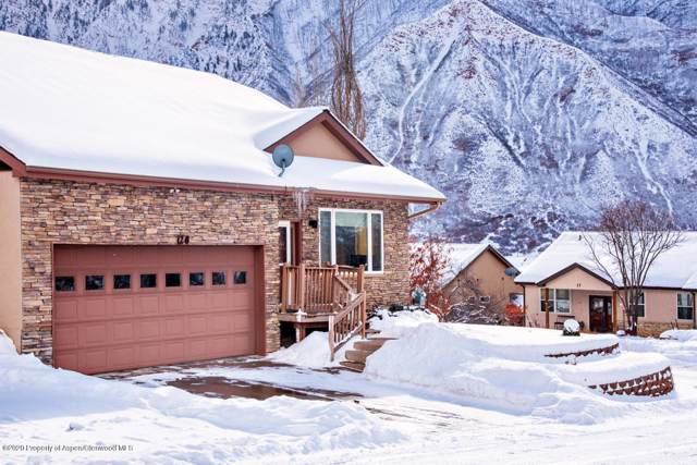 26 Gamba Drive, Glenwood Springs, CO 81601 (MLS #162735) :: Western Slope Real Estate