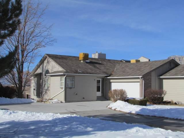 7 W Ridge Court, Parachute, CO 81635 (MLS #162743) :: Western Slope Real Estate