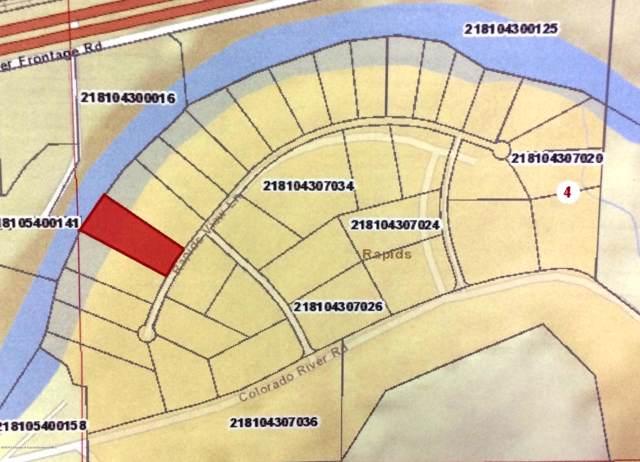 Lot 5 Rapids View Lane, New Castle, CO 81647 (MLS #162752) :: Western Slope Real Estate