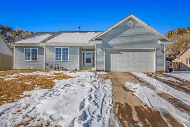 2567 Fairview Heights Court, Rifle, CO 81650 (MLS #162756) :: Western Slope Real Estate