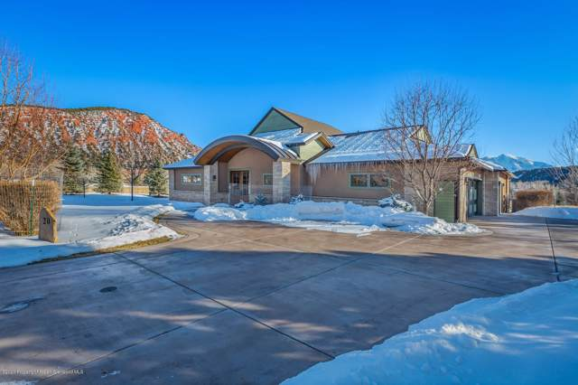 20 Whispering Water Circle 223 River's Ben, Carbondale, CO 81623 (MLS #162757) :: Western Slope Real Estate