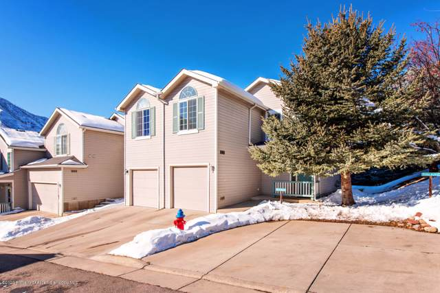 189 Orchard Drive, Glenwood Springs, CO 81601 (MLS #162762) :: Western Slope Real Estate