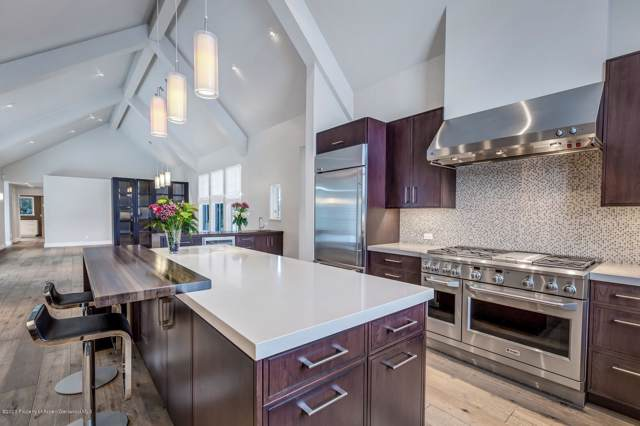 200 W Diamond A Ranch Road, Carbondale, CO 81623 (MLS #162767) :: Western Slope Real Estate