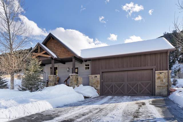 100 Cliff Rose Way, Glenwood Springs, CO 81601 (MLS #162774) :: Western Slope Real Estate