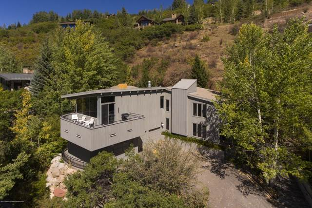 145 Nighthawk Drive, Aspen, CO 81611 (MLS #162787) :: McKinley Real Estate Sales, Inc.