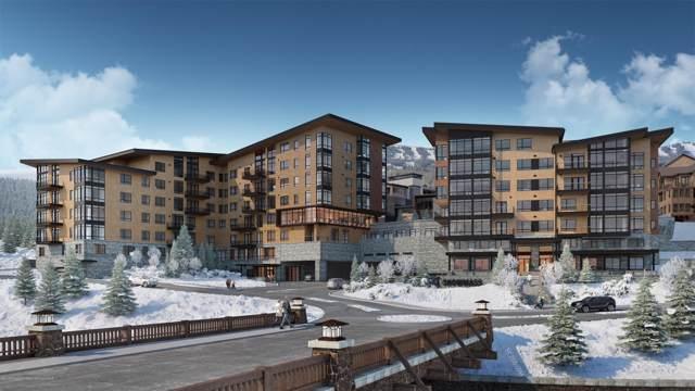 77 Wood Road #306, Snowmass Village, CO 81615 (MLS #162802) :: McKinley Real Estate Sales, Inc.