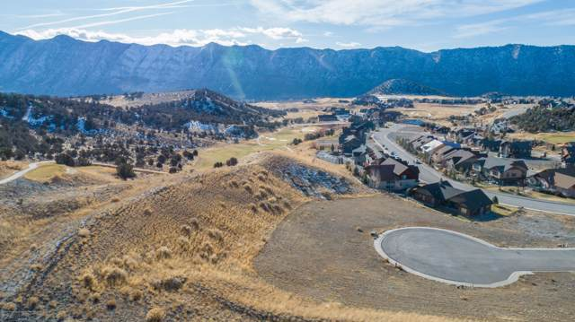 52 Whitetail Court, New Castle, CO 81647 (MLS #162866) :: McKinley Real Estate Sales, Inc.