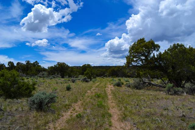 TBD State Hwy 318, Maybell, CO 81640 (MLS #162871) :: McKinley Real Estate Sales, Inc.