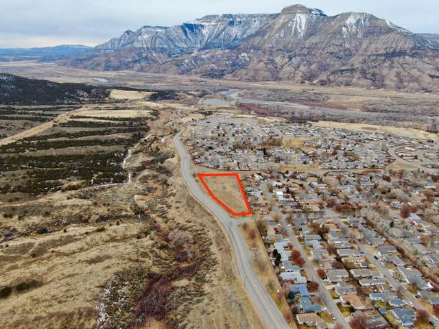 TBD Rainbow Trail, Battlement Mesa, CO 81635 (MLS #162876) :: McKinley Real Estate Sales, Inc.