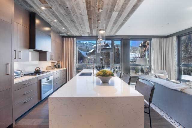 61 Wood Road #02, Snowmass Village, CO 81615 (MLS #162939) :: Roaring Fork Valley Homes