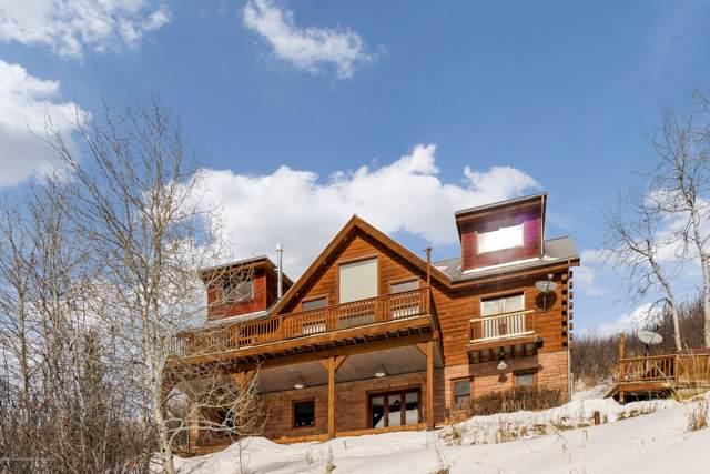 552 Mclaughlin Lane, Basalt, CO 81621 (MLS #162958) :: Roaring Fork Valley Homes