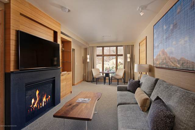 130 Wood Road #635, Snowmass Village, CO 81615 (MLS #163008) :: McKinley Real Estate Sales, Inc.