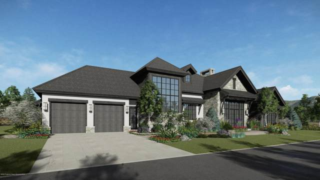 TBD Midland Loop, Carbondale, CO 81623 (MLS #163041) :: Roaring Fork Valley Homes
