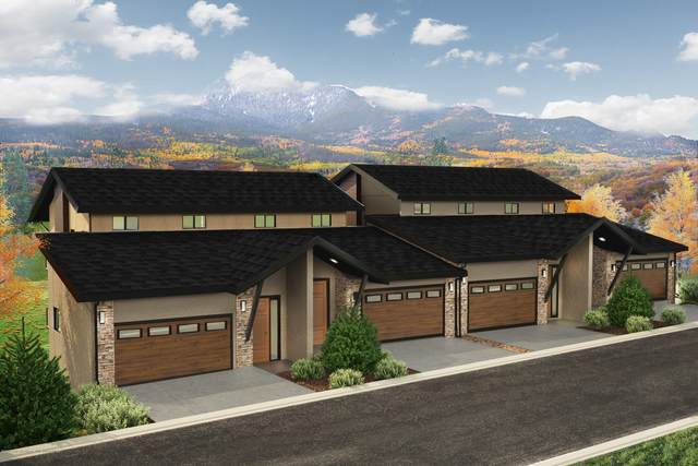 256 Overlook Ridge, Carbondale, CO 81623 (MLS #163084) :: Roaring Fork Valley Homes