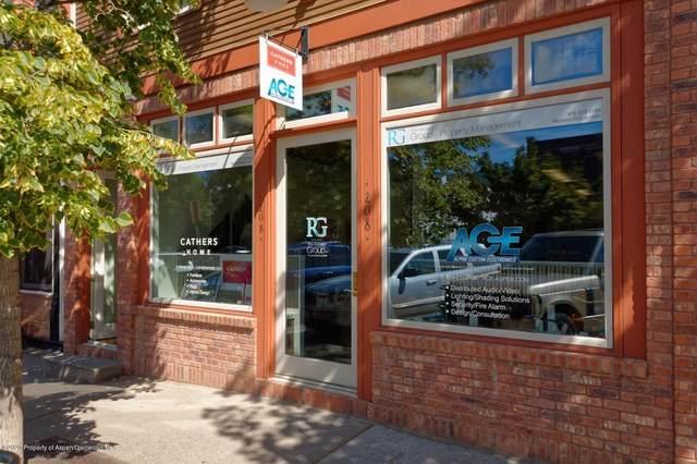 208 Midland Avenue, Basalt, CO 81621 (MLS #163098) :: Roaring Fork Valley Homes