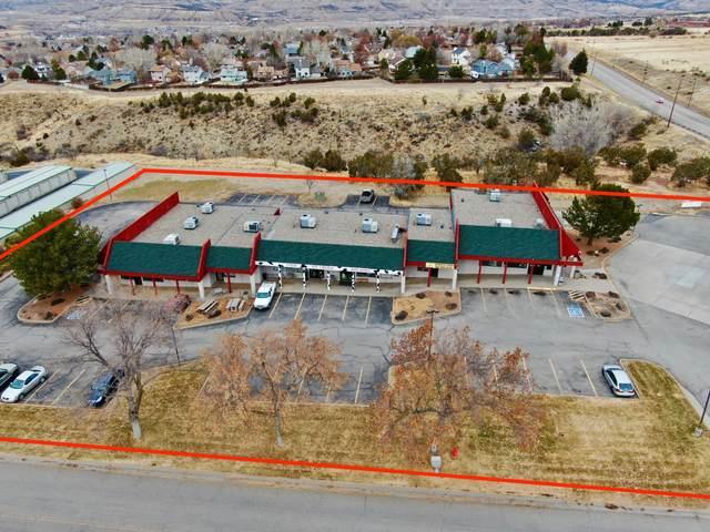 59 Tamarisk Trail, Battlement Mesa, CO 81635 (MLS #163101) :: McKinley Real Estate Sales, Inc.