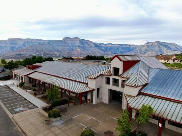 73 Sipprelle Drive, Battlement Mesa, CO 81635 (MLS #163115) :: Aspen Snowmass | Sotheby's International Realty