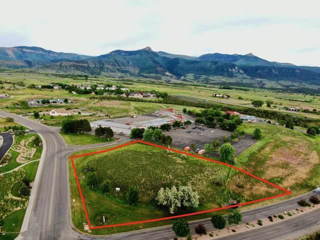 TBD Spencer Parkway, Battlement Mesa, CO 81635 (MLS #163119) :: Aspen Snowmass | Sotheby's International Realty